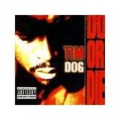 tim dog - do or die CD 1993 sony - used mint