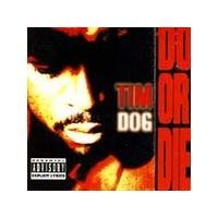 tim dog - do or die CD 1993 sony - used mint