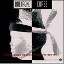 Polyphonies Corses et Chants Bretons CD 2000 coop breizh - used mint