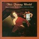 this funny world - mary cleere haran sings lyrics by hart CD 1995 varese sarabande - used mint