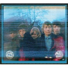 the rolling stones - between the buttons SACD 2002 abkco inaugural edition in digipak mint