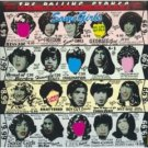the rolling stones - some girls CD virgin limited edition in double mini sleeves - used good