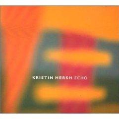 kristin hersh - echo CD single 1999 4AD 3 tracks used near mint