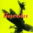 lincoln - lincoln CD 1997 london polygram slash - used mint