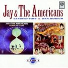 jay & the americans - sands of time & wax museum CD 1993 United Artists EMI 24 tracks - used mint