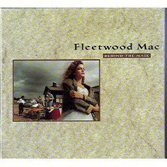 fleetwood mac - behind the mask CD limited edition boxset 1990 warner brothers - used near mint