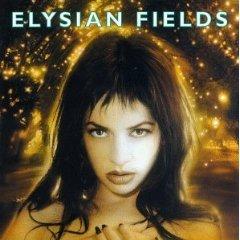elysian fields - bleed your cedar CD 1996 radioactive used mint