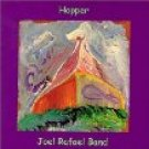 joel rafael band - hopper CD 2000 inside recordings14 tracks used mint