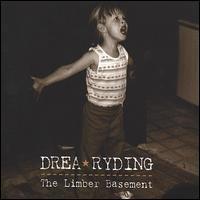 drea ryding - the limber basement CD 2004 fallen poet 13 tracks used mint