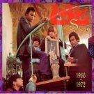 love : love story 1966 - 1972 CD 2-disc boxset with booklet 1995 rhino elektra used mint