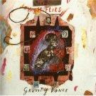 horse flies - gravity dance CD 1991 MCA 12 tracks used mint