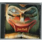 jim hall - youkali CD 1992 CTI BMG Direct used mint