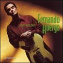 fernando huergo - living these times CD 2000 brownstone used mint barcode punched