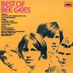 best of bee gees CD polygram 12 tracks used mint