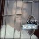 doug wayne - lookign glass CD 1996 turnip records 10 tracks used mint