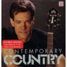 contmeporary country : the mid-'80s - various artists CD 1991 time life warner - new