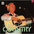 contemporary country : the early 70s pure gold CD 1992 time life MCA 22 tracks - new