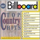 billboard top country hits 1967 - various artists CD 1990 rhino 10 tracks used mint