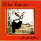 riley baygus - life of riley CD 2001 used mint