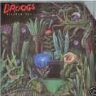 droogs - kingdom day CD 1987 passport used mint