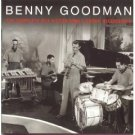 benny goodman - the complete RCA victor small group recordings CD 3-disc set 1997 RCA used
