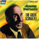 jimmy durante - the great schnozzle CD 1998 ASV made in england used mint