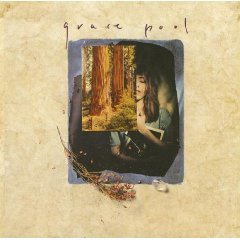 grace pool - grace pool CD 1988 reprise warner wea 9 tracks - used mint