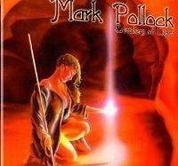 mark pollock - corridors of light CD 1998 junkyard 13 tracks used mint
