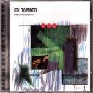 beefcake messiah - ok tomato CD 1998 deli electric 12 tracks used mint