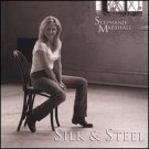 stephanie marshall - silk & steel CD 2006 11 tracks used mint
