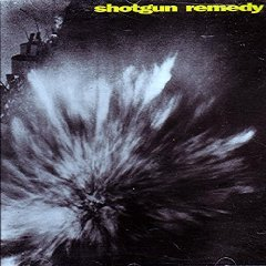 shotgun remedy - shotgun remedy CD 1999 11 tracks used mint