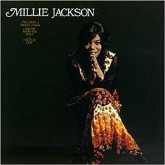millie jackson - millie jackson CD 1972 1989 ace southbound made in UK used mint