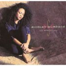 shirley murdock - let there be love! CD 1991 elektra wea used like new