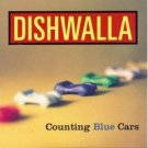 dishwalla - counting blue cars cd single 1996 A&M 4 tracks used mint