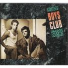boys club - self-titled CD 1988 MCA 10 tracks used near mint