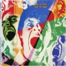 UFO - strangers in the night CD 1999 chrysalis toshiba-EMI in japan 15 tracks - used mint
