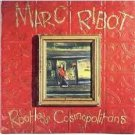 marc ribot - rootless cosmopolitans CD 1990 Island 12 tracks used mint