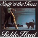 sniff'n' the tears - fickle heart CD chiswick polygram made in w germany - used mint