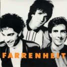farrenheit - farrenheit CD 1987 warner bros 11 tracks used very good