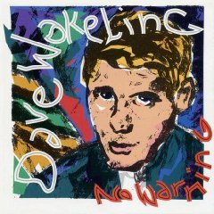 dave wakeling - no warning CD 1991 I.R.S. 10 tracks used mint