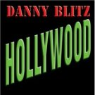 danny blitz - hollywood CD 2002 doorslammer used mint