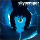 skyscraper - superstate CD 1997 dynosupreme edel used mint