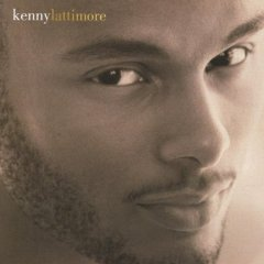 kenny latimore - kenny latimore CD 1996 sony used mint barcode punched