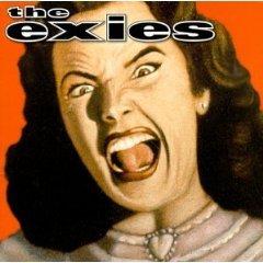 the exies - self-titled CD 2000 ultimatum 11 tracks used mint