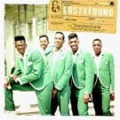 the temptations - lost and found : you've got to earn it CD 1999 motown used mint