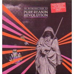 pure reason revolution - an introduction to pure reason revolution CD ep 2005 sony 5 tracks mint