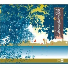 caia - themagicdragon CD 2002 guidance used very good