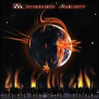 mother's army - fire on the moon CD 1998 USG eastwest used mint