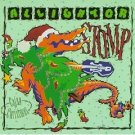 alligator stomp vol. 4 - cajun christmas CD 1992 rhino new factory sealed