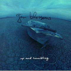 gin blossoms - up and crumbling CD ep 1991 A&M 5 tracks used mint